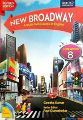 New Broad way for class 8