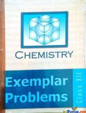 NCERT Chemistry Exemplar Problems for Class 12