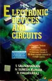 ELECTRONIC DEVICES AND CIRCUITS IN ENGLISH