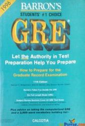 HOW TO PREPARE FOR THE GRE 11TH EDITION