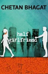 Half Girlfriend (English)