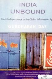India Unbound: From Independence To The Global Information Age (English)