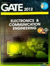 Gate Guide Electronics And Communication Engineering 2012 By na