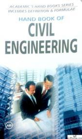 Hand Book Of Civil Engineering