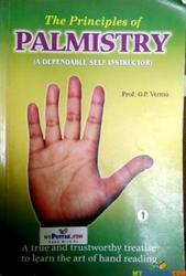 THE PRINCIPLES OF PALMISTRY