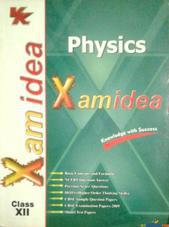 VK XAMIDEA PHYSICS FOR CLASS 12 ENGLISH
