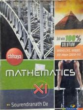 Chhaya Mathematics For Class 11
