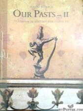 NCERT SOCIAL SCIENCE OUR PASTS 2 TEXTBOOK IN HISTORY FOR CLASS 7 IN ENGLISH