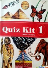 QUIZ KIT 1 (With Answers)