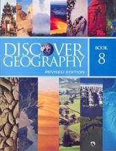 Discover Geography: Book 8