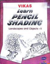 Learn Pencil shading By Subodh Narvekar