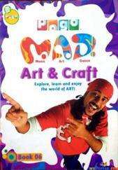 MAD Art and craft book 06