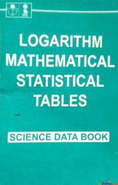 Logarithm Mathematical Statistical Tables