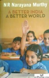 A Better India: A Better World in English