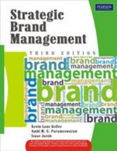 Strategic Brand Management 3rd Edition (English)