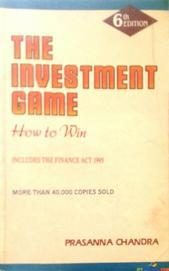 THE INVESTMENT GAME HOW TO WIN ENGLISH