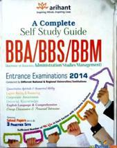A Complete Self Study Guide BBA/BBS/BBM