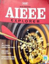 AIEEE Explorer