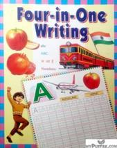 Four-In-One Writing