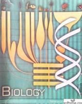 NCERT Biology Textbook For Class 12