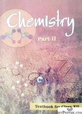 NCERT Chemistry part 2 Textbook for class 12