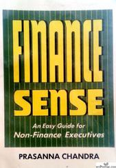 Finance Sense An Easy Guide For Non-Finance Executives