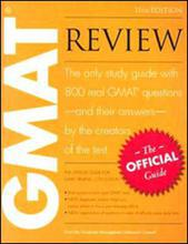 GMAT Review The only study guide with 800 Real GMAT questions and Their Answers