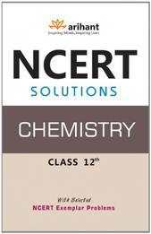 NCERT Solutions Chemistry for Class 12th