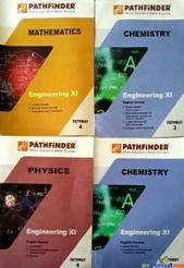 PATHFINDER STUDY MATERIAL FOR ENGINEERING PACK OF 11 BOOKS