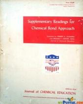 supplementary readings for chemical bond approach 2 By na