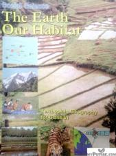 NCERT Social Science The Earth our Habitat textbook in Geography For Class 6