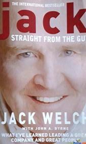 Jack By Jack Welch