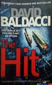 The Hit (Will Robie Book 2) By David Baldacci