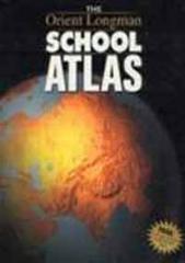 The Orient Longman School Atlas English