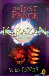 The Lost Prince KARAZAN The Third