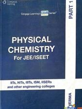 Physical Chemistry for JEE/ISEET: Part 1