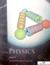 NCERT Physics Part 2 Textbook For Class 11