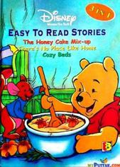 Easy To Read Stories BY A.A. Milne