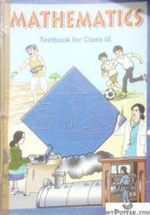NCERT Mathematics Textbook For Class 9