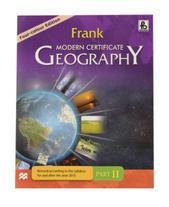 Frank Modern Certificate Geography (Part 2) (Class 10) (English)