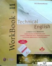 Technical english workbook 2(common to all branches)