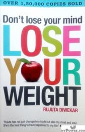 Don't Lose Your Weight