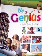 be a genius By ruchika rai madan