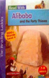 read with alibaba and the forty thieves By na