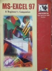 MS--Excel 97 a beginners companion By NA