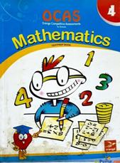 mathematics testprep book By anupal sagar