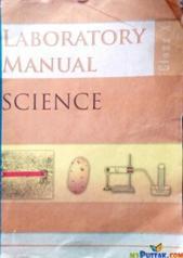 NCERT Laboratory Manual - Science - Class X