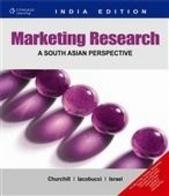 Marketing Research: A South Asian Perspective 1st Edition