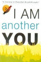 I Am Another You BY Priya Kumar