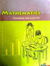 Mathematics Textbook For Class VII
